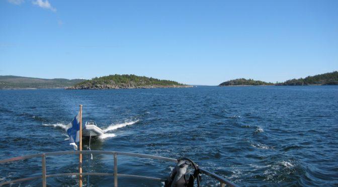 Kesän Ruotsinreissu