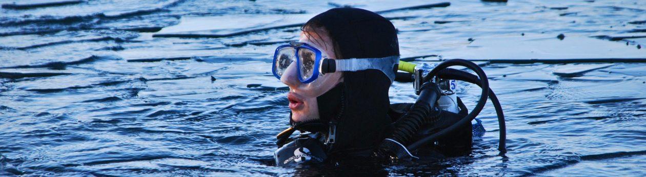 Urheilusukelluskerho Delfin ry