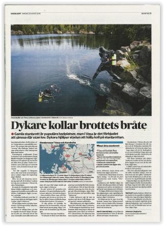 2018_08_22 Vasabladet artikel i pdf-format